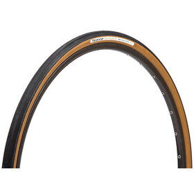 Panaracer GravelKing Pneu souple 700x26C, black/brown